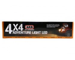 ARB Adventure  LED
