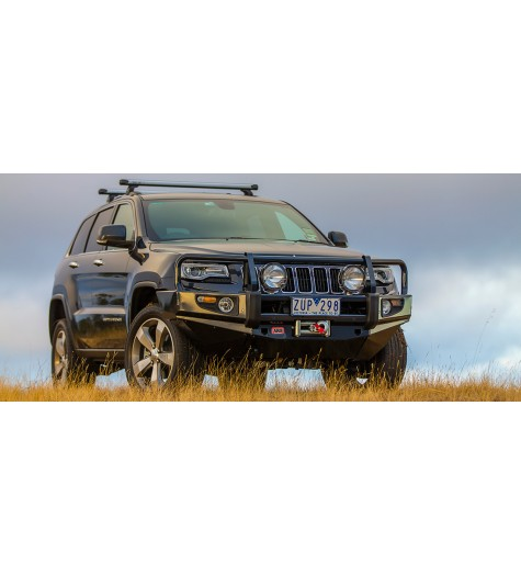Jeep Grand Cherokee Deluxe Bullbar
