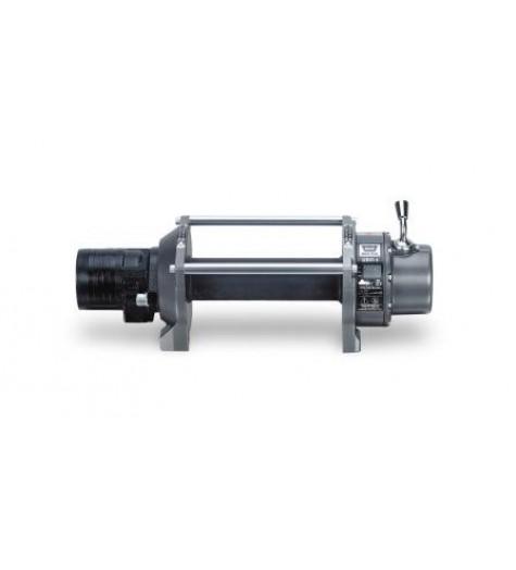 WARN Series6 Hydraulic Winch